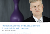 Process Science and Data Science: A Match Made in Heaven